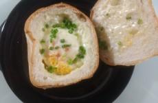 Bowl-de-pão-com-ovo-e-queijo